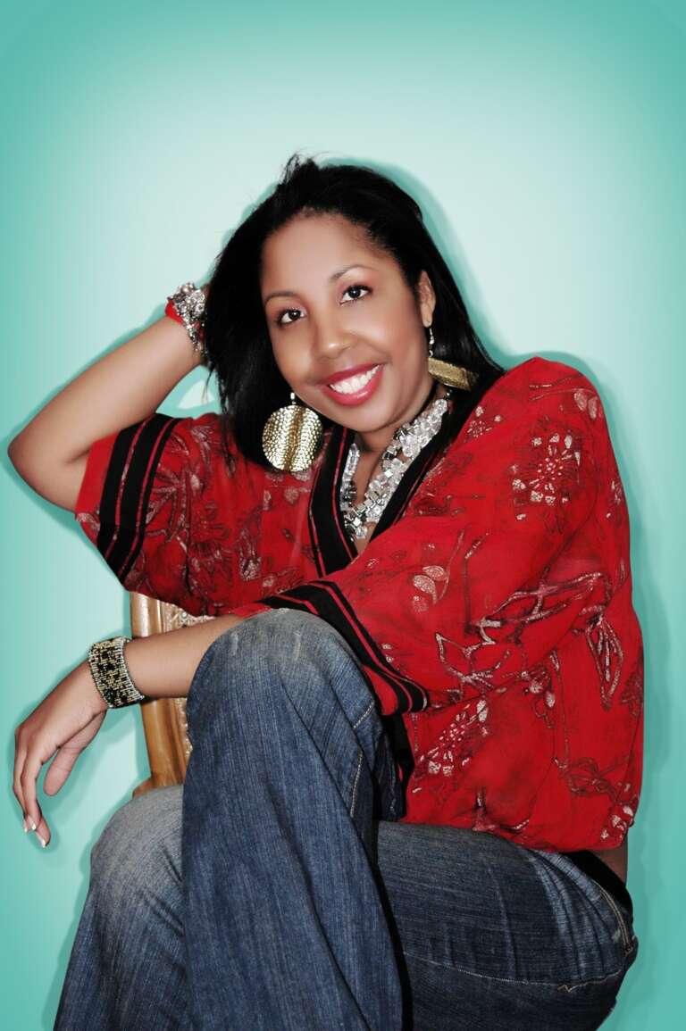 Clarissa Pearson-founder-heartofgold
